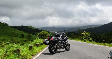 Benelli 600 GTS User Experience and Review