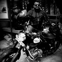 Founder Road Thrill Hyderabad