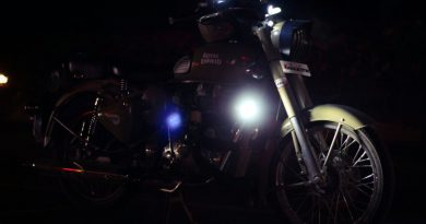 Safety Tips and Things to Carry for Night Motorcycle Ride