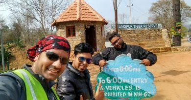 Ooty - Muzhippalangad Beach - Bekal Fort Bike ride from Bangalore Gokool Kini