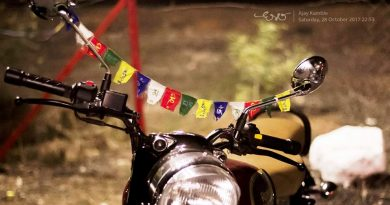 Royal Enfield Maintenance Tips