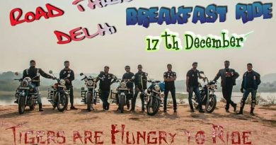 Rides Delhi Bikers Travel to Yamuna Expressway