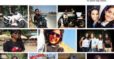 Delhi Women Ride Events Riders Female Events
