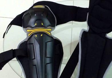 Cramster Drifter Pro Knee pads