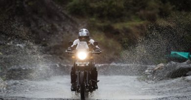 Bs4 Himalayan Review Royal Enfield