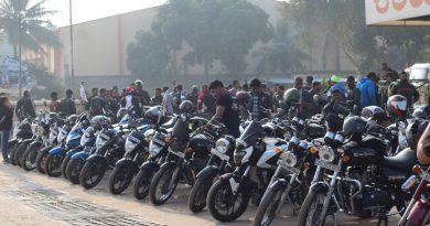 BIking Clubs in Bangalore Cause Ride, India