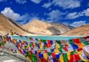 Leh Ladakh Ride and Umlingla Pass