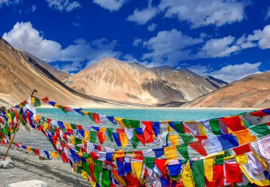 Leh Ladakh Ride and Umlingla Pass