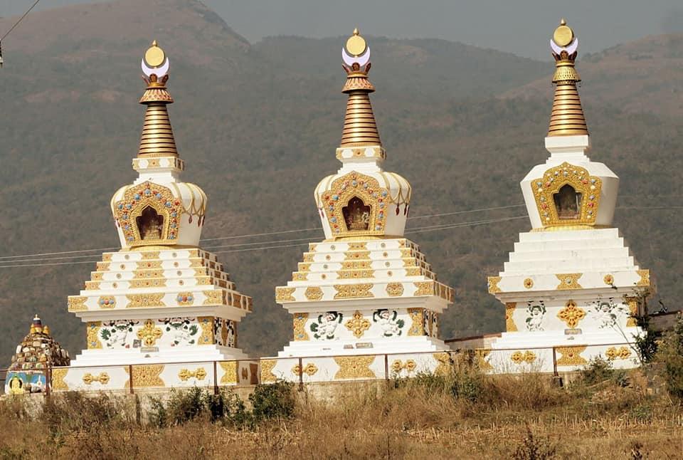 dhondenling tibetan settlement kollegal
