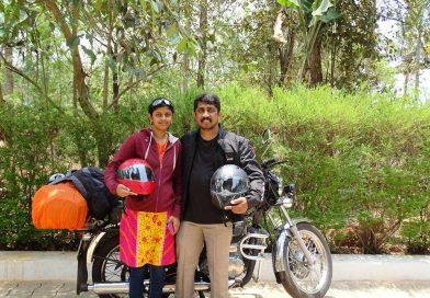 Ragavendra Keshavamurthy RK Bhai Road Thrill Bangalore