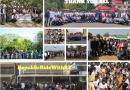 Road Thrill republic Day India 2019 celebrations
