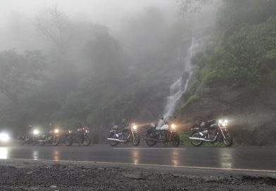 Ride to Bikers Paradise – Malshej Ghat – Road Thrill Pune