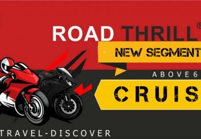 Road Thrull Cruise Super Bikers Club Bangalore India
