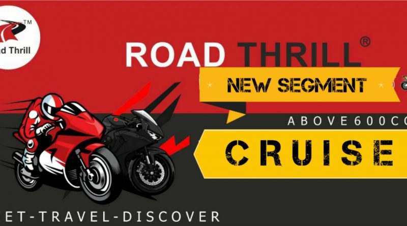 Road Thrull Cruise Super Bikers Club Bangalore India