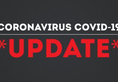 Corona Virus Update Covid 19