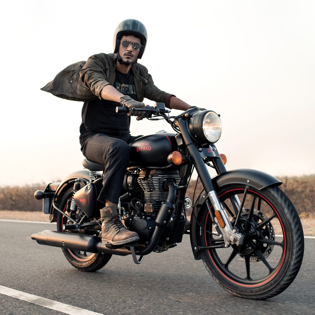 Royal Enfield Classic 350 BS6