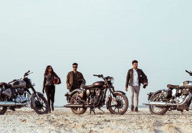 Royal Enfield Classic 350 BS6 New Colors
