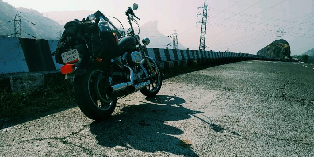Bangalore to Mumbai Ride